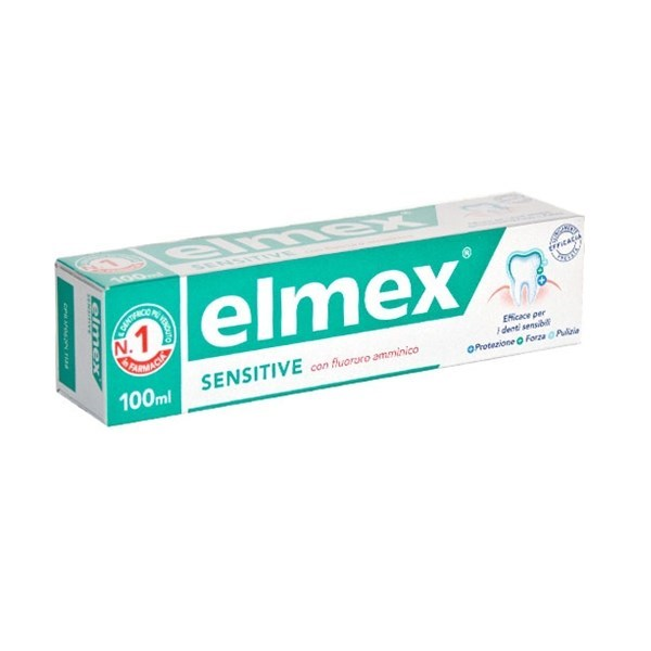 ELMEX sensitive FORMATO CONVENIENZA 100ml