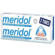 Meridol gengive delicate 2x75ml