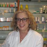 Dott.ssa Francesca Mariotti