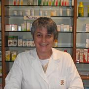 Dott.ssa Morena Bianchi
