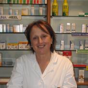Dott.ssa Pina Ciliani