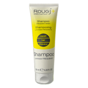rougj shampoo