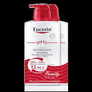 eucerin family pack