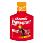 ENERVIT ENERVITENE Sport Gel 25ml Classico e One-Hand-con caffeina