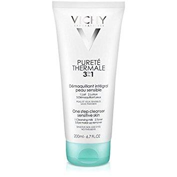 VICHY PURETE' THERMALE detergente-struccante-tonico 3 in 1