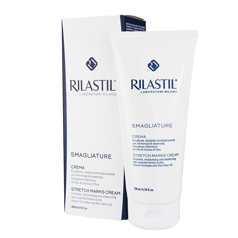 RILASTIL Crema anti-smagliature 200 ml