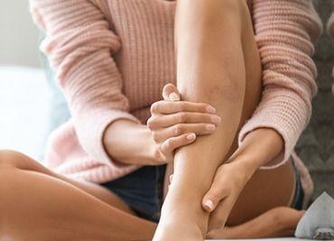 Insufficienza venosa: quando le gambe diventano pesanti