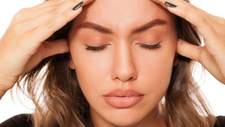 L'identikit del mal di testa